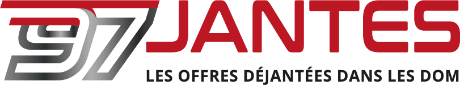 Logotype Guadeloupe